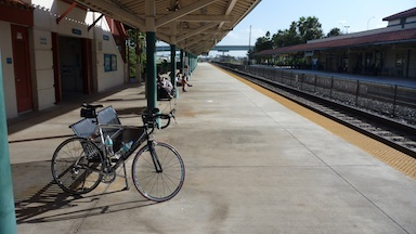 TriRail-assisted Tailwind-Rides
