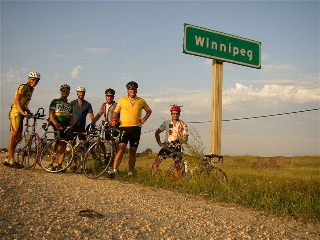 Winnipeg is for Winners