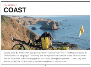 Chapter 5 - Coast
