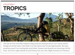 Chapter 8 - Tropics