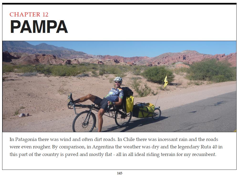 Chapter 12 - Pampa