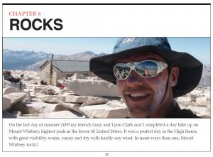 Chapter 6 - Rocks